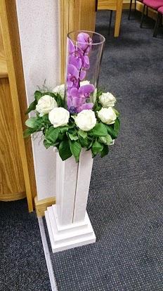 Pedestal 1