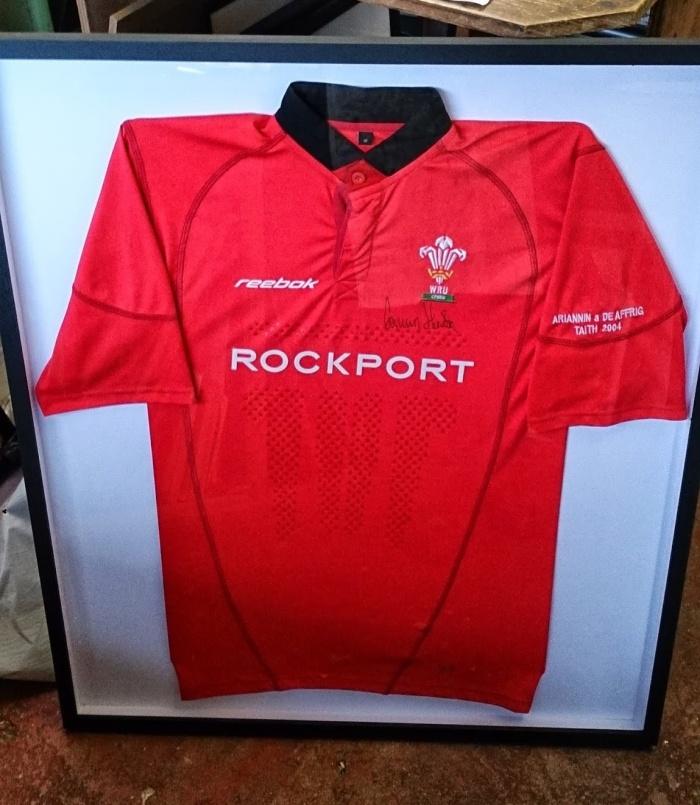 Rocksport Jersey